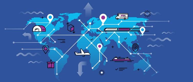 Zero Down Supply Chain Solutions